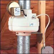 Fantech Dbf 110 Dryer Booster Fan Dryerbox